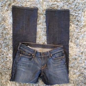 Citizens of Humanity Blue Dita Jeans  Size 29